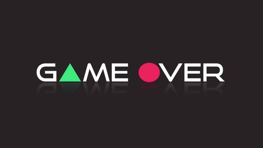 GAME OVER - Pilot Episode