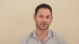 Shaun Blumberg - Managing Director