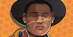 Samthing Soweto Happy Birthday Animation