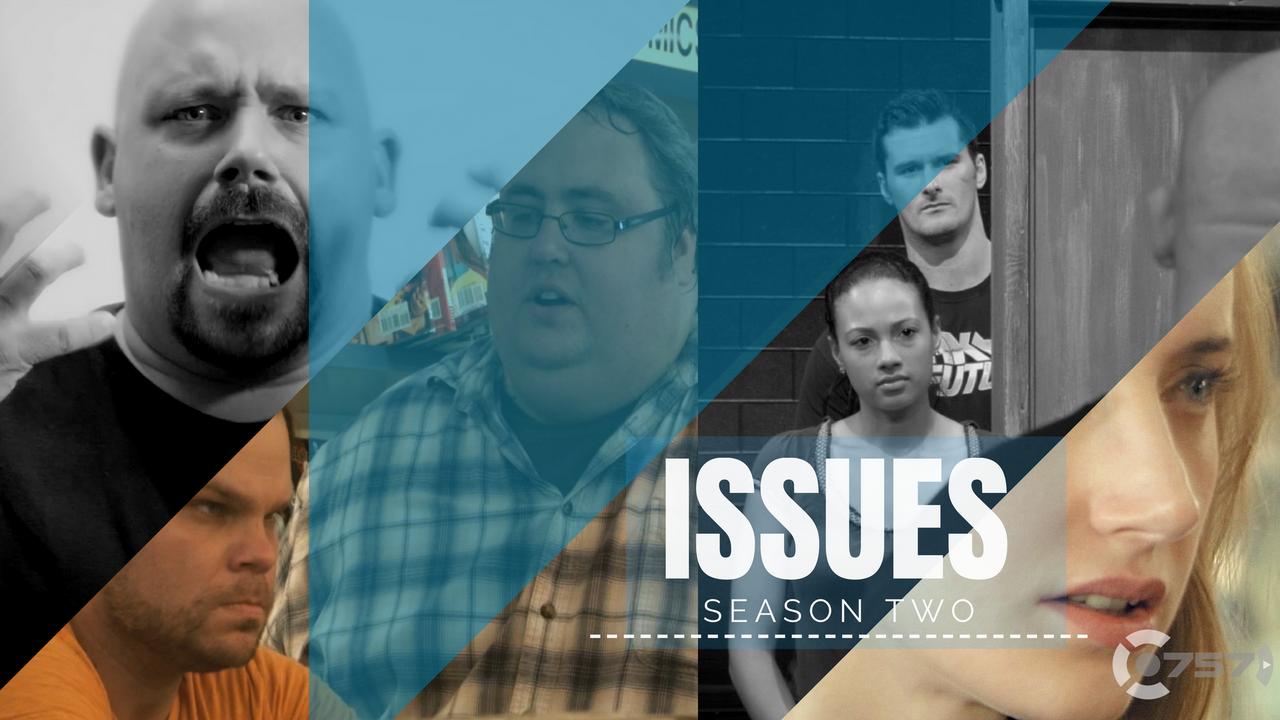 Issues Season 2