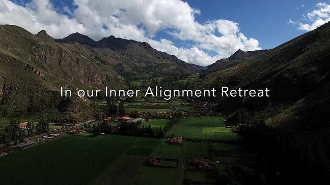 Surroundings of the Inner Alignment Retreat