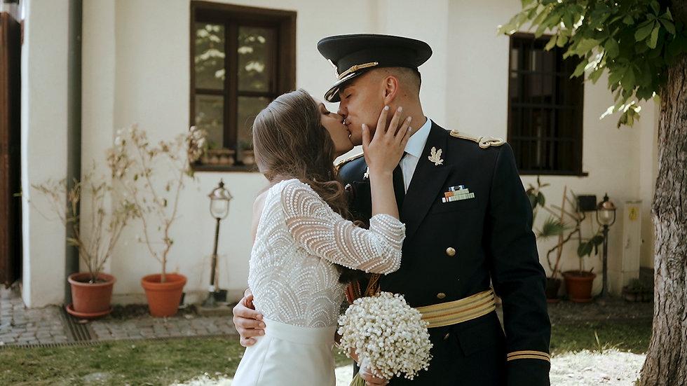 Simina & Alexandru_Logodna & Ceremonia Civila