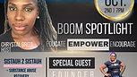 Boom Spotlight E.1