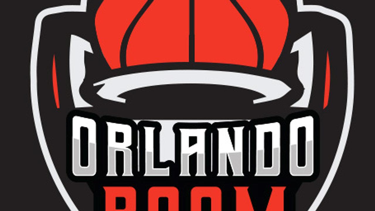 Orlando Boom