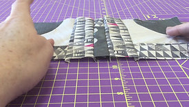 Tip for piecing