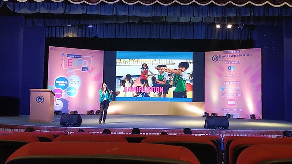Bangalore Schools Education Expo - 2020