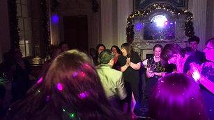 Christmas Dance Off - Richmond