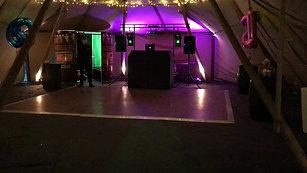 21st & 60th Birthday Party - Surrey