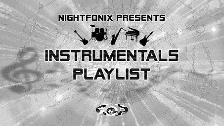 Instrumentals Playlist