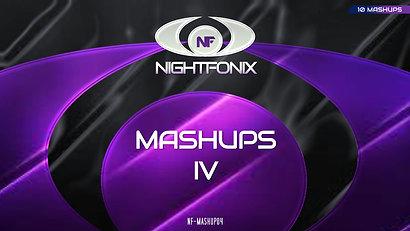 Nightfonix Mashups #4