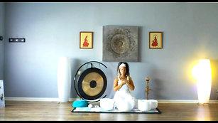 Heart Seal Sound Meditation