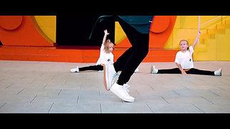 Legoland Dance Show