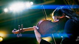 EPO Evansville Philharmonic Orchestra Promo 2 - Roger, Danniece, Leanne, Graham (2021)