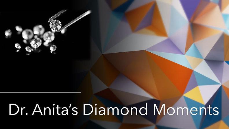 Dr. Anita's Diamonds