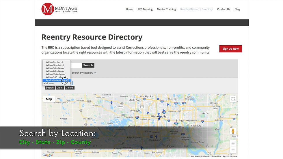 Resource Directory Video Tutorial