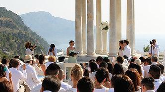 Hochzeitsrednerin Claudia Nagyivan