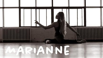 Marianne Cecilia Cole