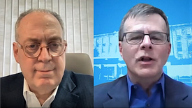 What Makes EFS Different?  A CDRH/FDA Perspective