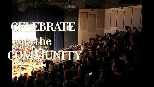 Celebrate Trailer