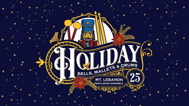 Holiday Bells, Mallets & Drums - A Celebration
