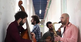 Night Journey Mark Kirzhner Quartet