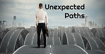 """Unexpected Paths"" 2-28-21"