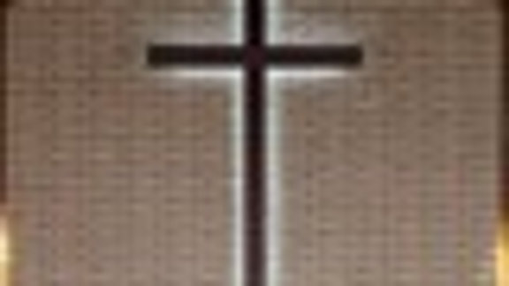 """""""Taking Up The Cross"""" Aug 30, 2020"""