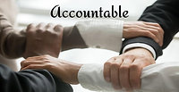 """Accountable"" 1-31-21"