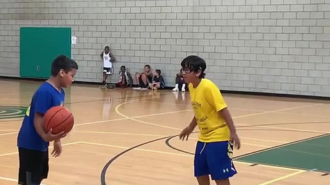 Recap of Four Point Play Free Clinic at UCAN