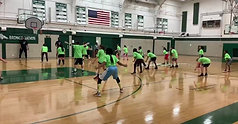 Holiday Bball Camp (In-Person)