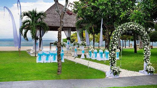 Nusa Dua Beach Hotel & Spa, Bali - Official Video