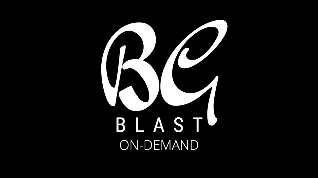 BGBLAST - ON DEMAND