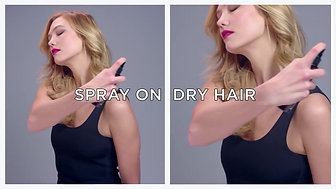 HOW TO GET RADIANT HAIR TRY OUR GERANIUM SHINE VINEGAR