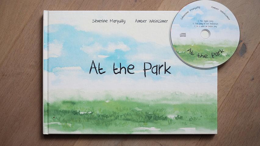At the Park - reviews