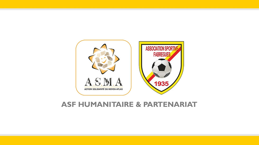 ASF Humanitaire