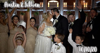 Austin + Jillian - Highlight