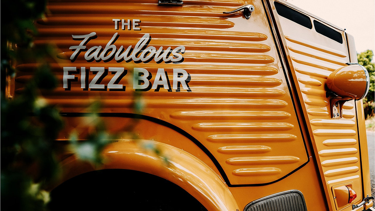 The Fabulous Fizz Bar
