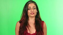 TV Presenter/Host - Sani Jalalzadeh