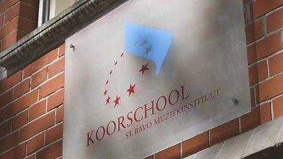 Promo Koorschool Haarlem