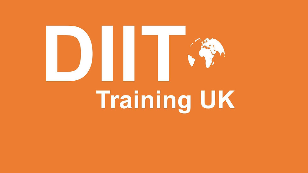 Become a Business Analyst by training at Diit Training UK Ltd