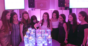 Ali's Bat Mitzvah Highlight