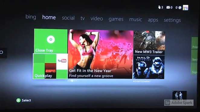 CES: Dailymotion Xbox Launch