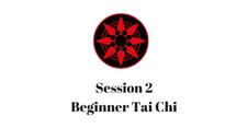 Beginner Tai Chi Session 2
