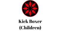 Kick Boxer (Kids)