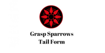Grasp Sparrow's Tail Form