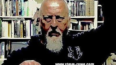 Steve Rowe Video Blog