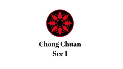 Chong Chuan Sec 1
