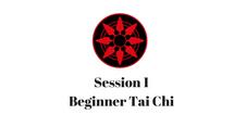 Beginner Tai Chi Session 1