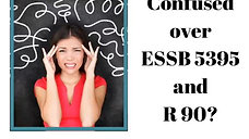 Confused Over ESSB 5395?