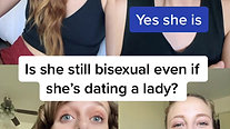 She's Still Bisexual